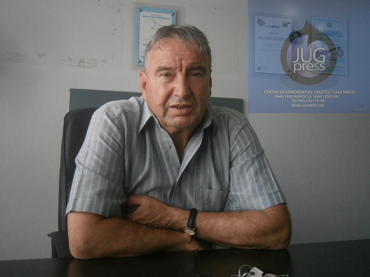 Gojko Veličković o Autobuskoj stanici, socijalnoj pomoći, Cvetanoviću, izlasku na izbore