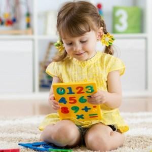 juguetes de aprendizaje para bebés