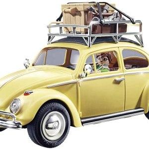 Playmobil Volkswagen Beetle Edición Especial
