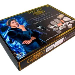 Caja De Magia Evolushin Magic Set
