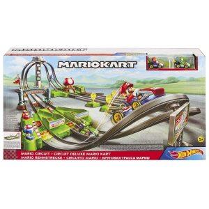Mario Kart Pista de Circuito Largo