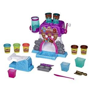 Fábrica de Chocolate Play-Doh