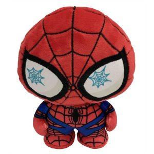 Peluche Eyecons 5 Spiderman