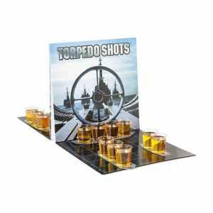 Juego Torpedo Shots