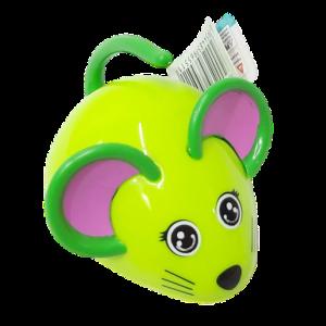 Ratón de Cuerda