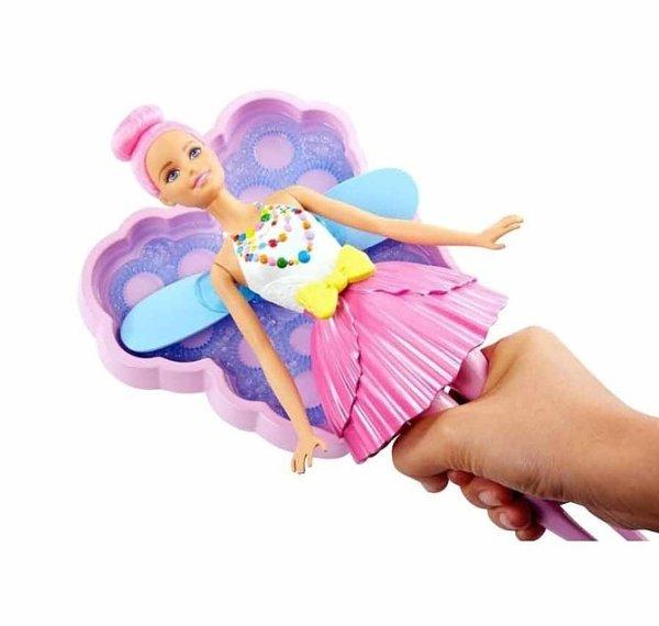 Barbie Hada Burbujas