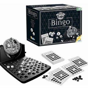 Bingo Balotera Ronda