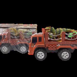 Camión de Animales