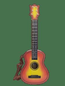 Guitarra para niños en Medellín