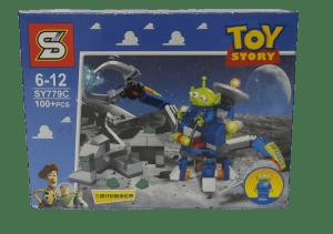juguetes lego Medellín