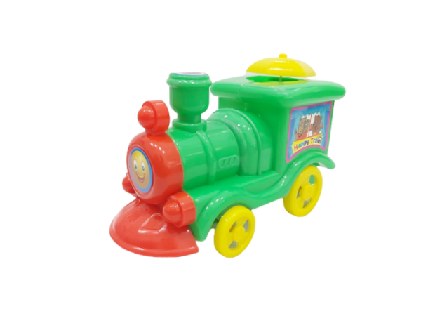 Tren Piñatero