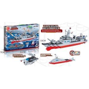 lego_barco_militar_juguetes_en_medellin