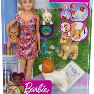 barbie_mascotas