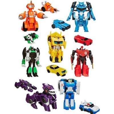 Transformers RID One Step