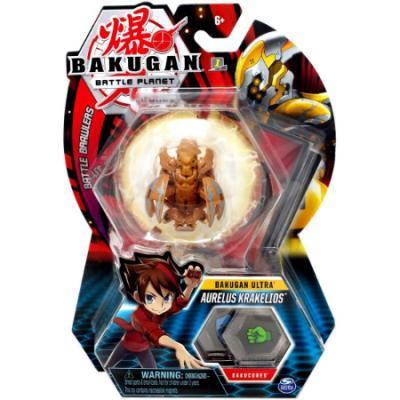 Bakugan  Deluxe 1 Pack