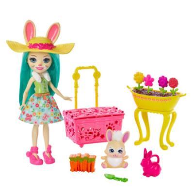 Enchantimals muñeca