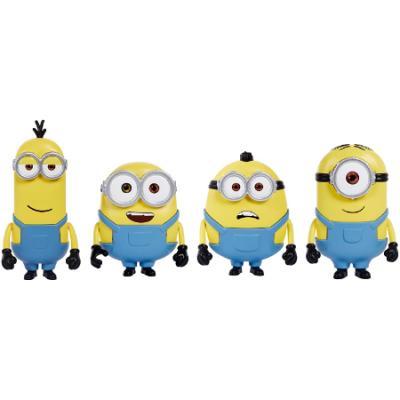 Mattel, Surtido de Figuras de Minion