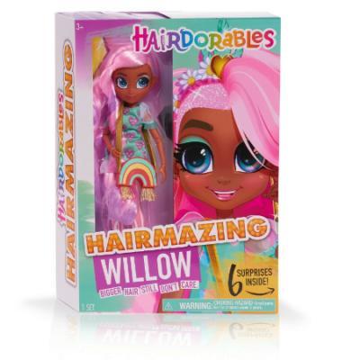Muñeca Sorpresa Hairdorables Series 4