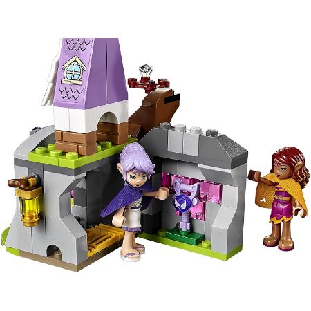LEGO Trineo de Elfos