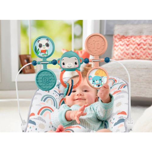 La hamaca para bebés Fisher-Price
