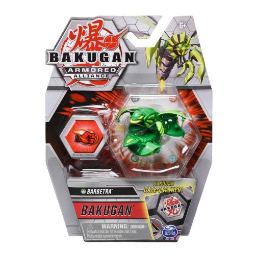 Bakugan – Figuras de Acción Coleccionable, Surtido