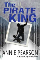 The Pirate King - Annie Pearson