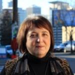 Annie Pearson, Author