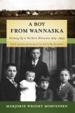 A Boy from Wannaska - Marjorie Mortensen