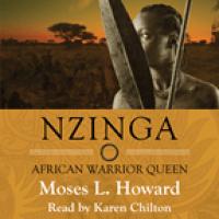 Nzinga African Warrior Queen