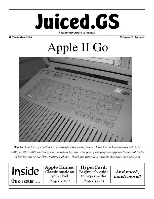 Volume 13, Issue 4 (December 2008)