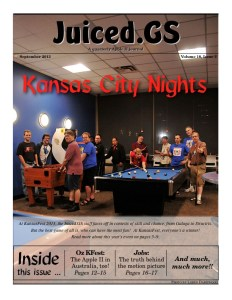 Volume 18, Issue 3 (September 2013)