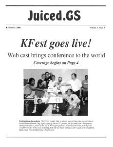Volume 5, Issue 3 (October 2000)
