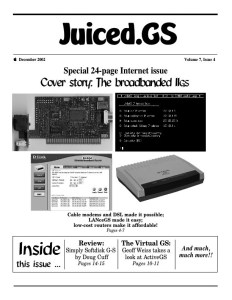 Volume 7, Issue 4 (December 2002)
