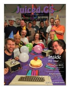 Volume 22, Issue 3 (September 2017)