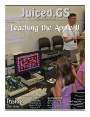 Juiced.GS: Education