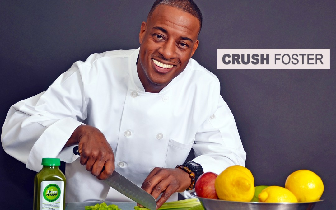 Cookin With Crush Episode 6: What Is A Juice Cleanse?
