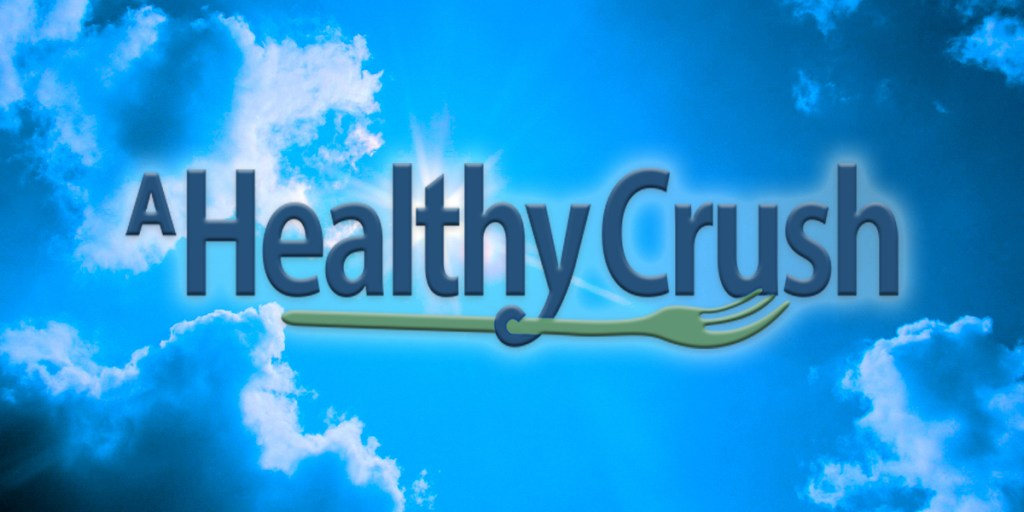 A HEALTHY CRUSH FACEBOOK PAGE