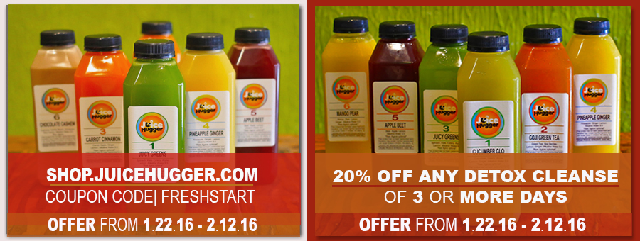 A HEALTHY CRUSHAD SALE 1.23.16