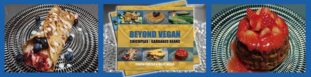 beyond vegan button