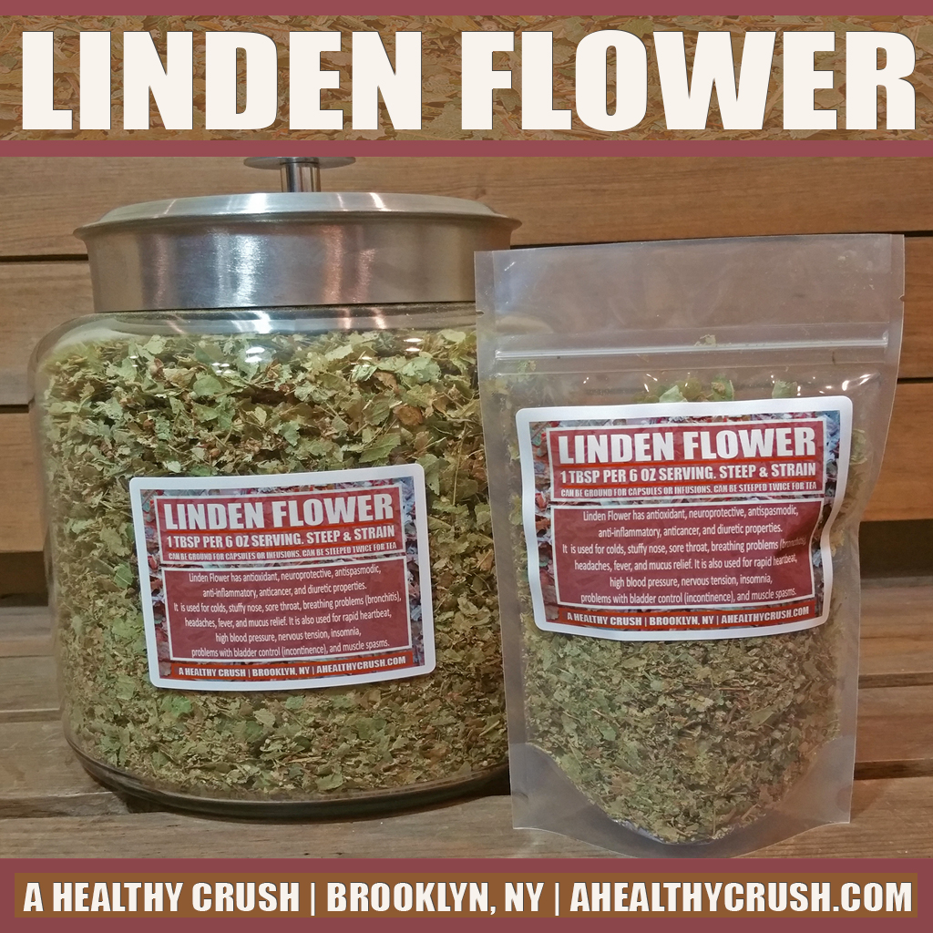 herb-linden-flower