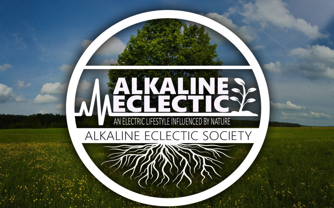 ALKALINE ECLECTIC IS HERE! JOIN US!