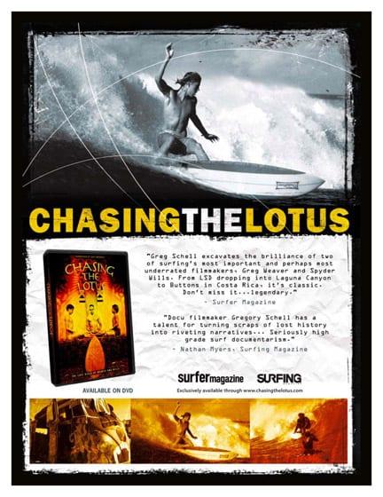 LotusPoster2006