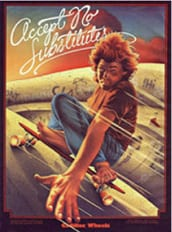 CADILLAC-Bowl_Poster