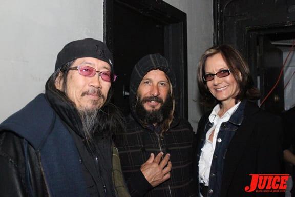 Jeff Ho and Tony Alva. Photo: Dan Levy
