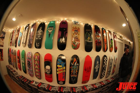 Deck Display, What's your favorite?