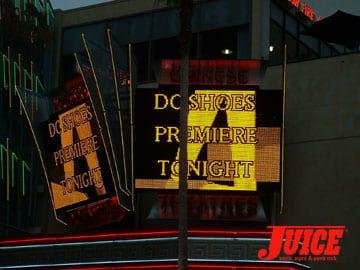 The DC Video Premiere Photo: Dan Levy