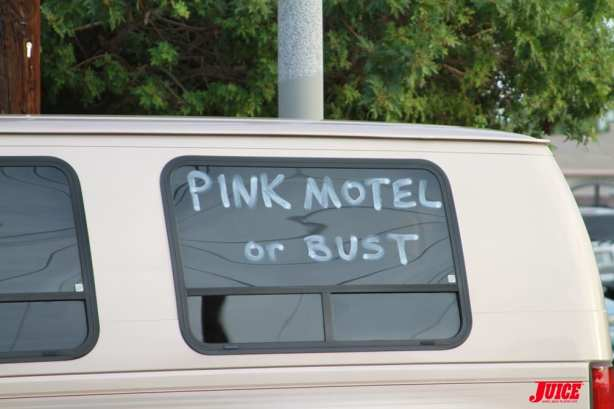 Pink Motel Or Bust 10_06_2012 photo Dan Levy