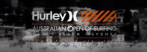 Hurley Australian Open of Surfing