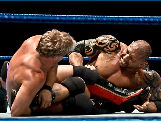 Batista_et_Chris_Jericho_-_Figure_four_leglock_(2)