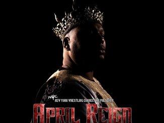 april reign 2